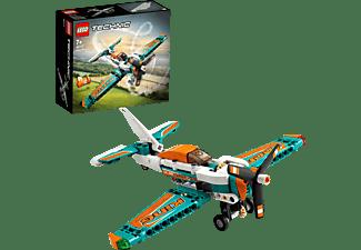LEGO 42117 Rennflugzeug Bausatz, Mehrfarbig