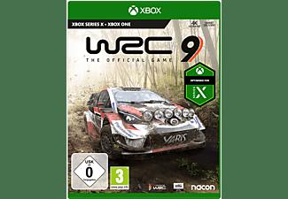 XBO WRC 9 - [Xbox One]