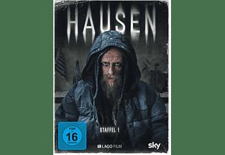 Hausen 1.Staffel (Tape Ed. Mms Exklusiv) DVD