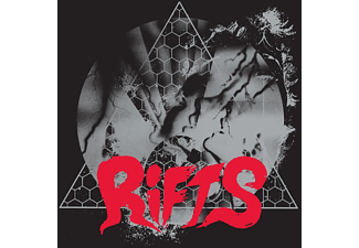 Oneohtrix Point Never - Rifts  - (CD)