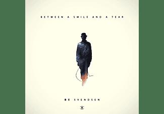 Be Svendsen - Between a Smile and a Tear (Blue 2LP+Bonus 12'')  - (Vinyl)