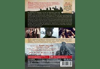 Jabberwocky Blu-ray