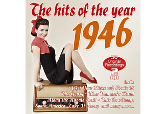 VARIOUS - The Hits Of The Year 1946  - (CD)