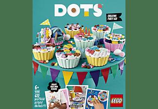 LEGO 41926 CUPCAKE PARTYSET Bausatz, Mehrfarbig