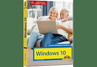 Windows 10 – Leichter Einstieg für Senioren
