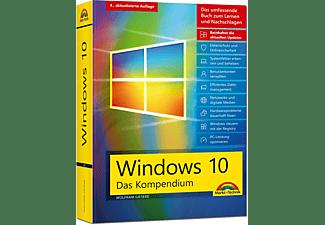 Das Windows 10 Kompendium 4. Auflage