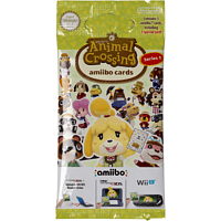 Animal Crossing Karten 2er S1