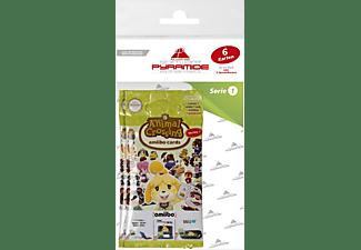 Animal Crossing Karten 2er S1