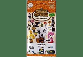 Animal Crossing Karten 2er S2