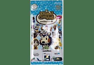 Animal Crossing Karten 2er S3
