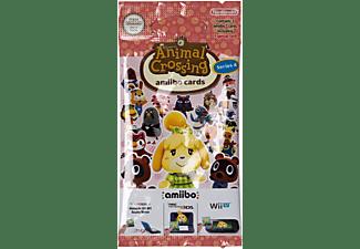 Animal Crossing Karten 2er S4
