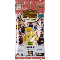 Animal Crossing Karten 2er S4