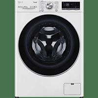 LG F4WV710P1E Waschmaschine (10,5 kg, 1360 U/Min., A)