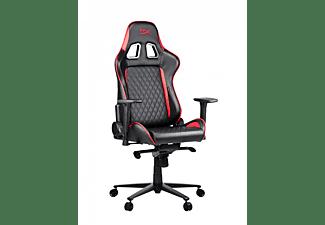 HYPERX LICENSE HX-367502 Gaming Stuhl, Schwarz/Rot