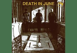 Death In June - NADA PLUS  - (Vinyl)