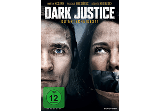 Dark Justice - Du entscheidest! DVD