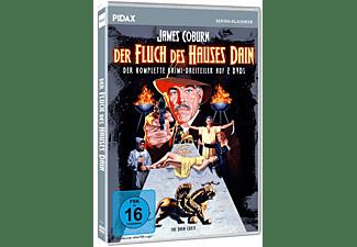 Der Fluch des Hauses Dain DVD