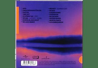 Gentleman - BLAUE STUNDE  - (CD)