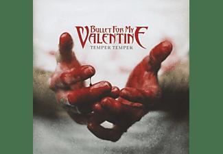 Bullet For My Valentine - Temper Temper  - (CD)