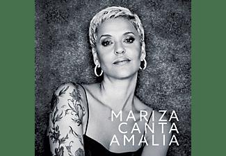 Mariza - Mariza Canta Amália  - (Vinyl)