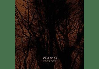 Solar Fields - Leaving Home-Remastered  - (Vinyl)