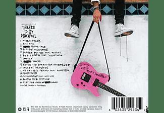Machine Gun Kelly - Tickets To My Downfall  - (CD)