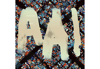 Mouse on Mars - Aai  - (LP + Download)