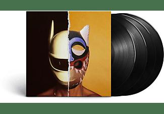 Cro - Trip (4LP)  - (Vinyl)