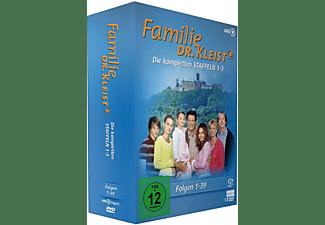 Familie Dr.Kleist - Die kompletten Staffeln 1-3 DVD