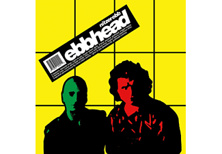 Nitzer Ebb - Ebbhead (2CD Expanded Collectors Edition)  - (CD)
