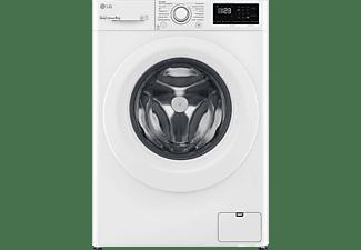 LG F14WM8LN0E Waschmaschine (8 kg, 1360 U/Min., D)