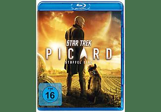 STAR TREK: Picard - Staffel 1 Blu-ray