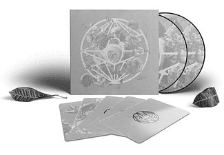 Imminence - Turn The Light On  - (CD)