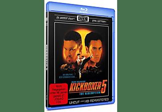 Kickboxer 5 Blu-ray