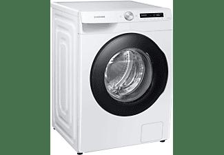SAMSUNG Waschmaschine 8kg 1400 U/min. WW80T534AAW/S2