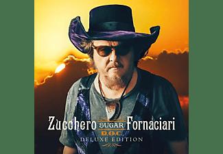 Zucchero - D.O.C.(Deluxe Edt.)  - (CD)