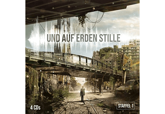 Und Auf Erden Stille - Und auf Erden Stille  - (CD)
