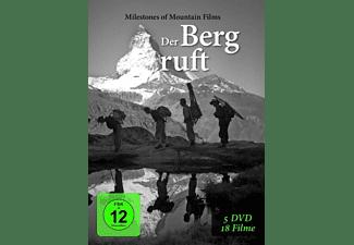 Der Berg ruft DVD
