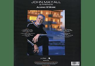 John Mayall - Along For The Ride  - (Vinyl)