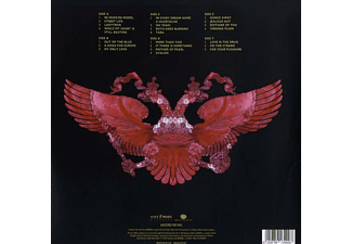 Roxy Music - Live (International Edition)  - (Vinyl)