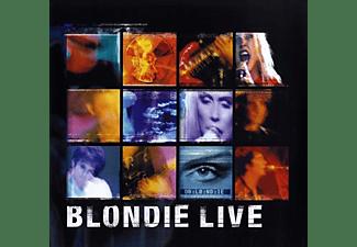 Blondie - Live (Int.)  - (Vinyl)
