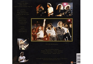 Keith Richards, The X-Pensive Winos - LIVE AT THE HOLLYWOOD PALLADIUM  - (Vinyl)