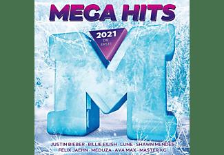VARIOUS - Megahits 2021-Die Erste [CD]
