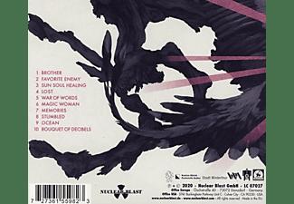 Jack  Slamer - KEEP YOUR LOVE LOUD  - (CD)