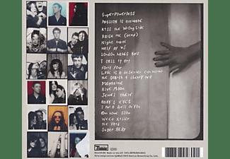 The Kills - LITTLE BASTARDS  - (CD)