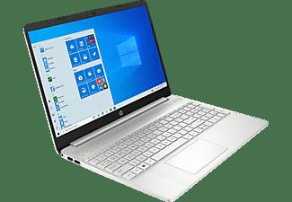 HP Notebook 15s-eq0910ng, R5-3450U, 8GB RAM, 512GB SSD, 15.6 Zoll FHD, Natural Silver