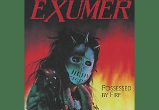 Exumer - Possessed by Fire  - (CD)