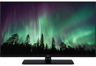 NOKIA 3200 A LED TV (Flat, 32 Zoll / 80 cm, Full-HD, SMART TV, Android 9)