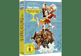 Der Partyschreck Blu-ray + DVD