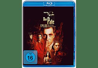 DER PATE-DER TOD VON MICHAEL CORLEONE Blu-ray